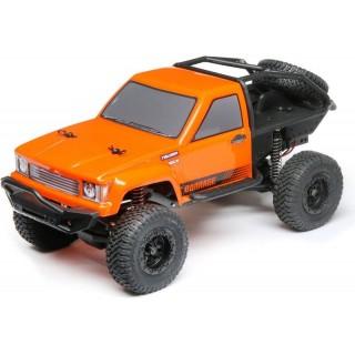 ECX Barrage 1:24 4WD RTR červená