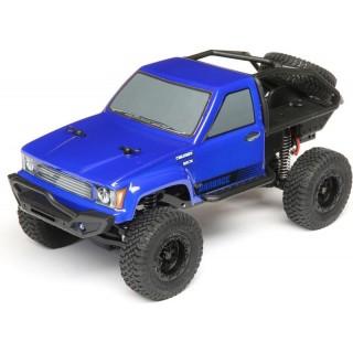 ECX Barrage 1:24 4WD RTR modrá