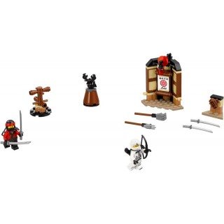 LEGO Ninjago - Výcvik Spinjitzu
