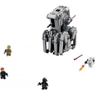 LEGO Star Wars - Těžký průzkumný chodec Prvního řádu