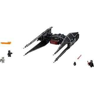 LEGO Star Wars - Kylo Renova stíhačka TIE