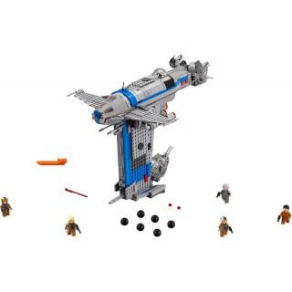 LEGO Star Wars - Bombardér Odporu