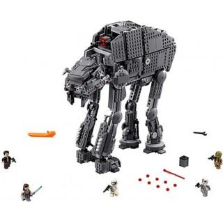 LEGO Star Wars - Těžký útočný chodec Prvního řádu