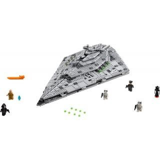 LEGO Star Wars - Hvězdný destruktor Prvního řádu