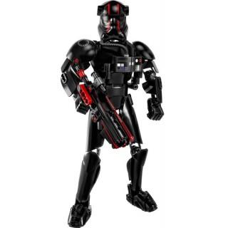 LEGO Star Wars - Elitní pilot stíhačky TIE