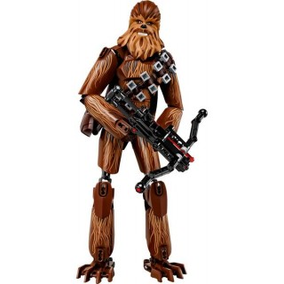LEGO Star Wars - Chewbacca
