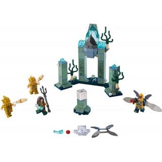 LEGO Super Heroes - Bitva o Atlantidu