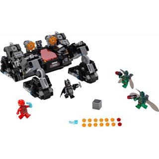 LEGO Super Heroes - Útok Knightcrawleru