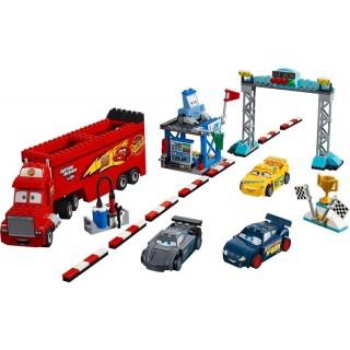 LEGO Juniors - Finálový závod Florida 500