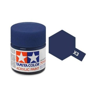 Tamiya Color X-2 White gloss 10ml