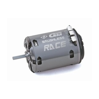 BRUSHLESS GM RACE 6,5T motor