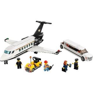 LEGO City Letiště - VIP servis