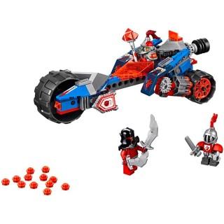 LEGO Nexo Knights - Macyin hromový palcát