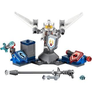 LEGO Nexo Knights - Úžasný Lance