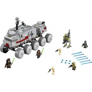 LEGO Star Wars TM - Clone Turbo Tank™ (Turbo tank Klonů)