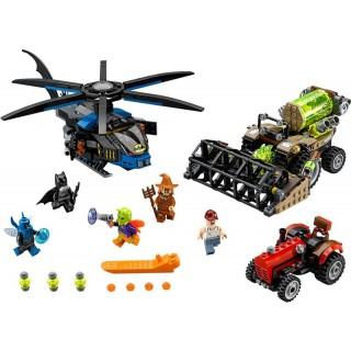 LEGO Super Heroes - Batman™: Scarecrow™ Sklizeň strachu