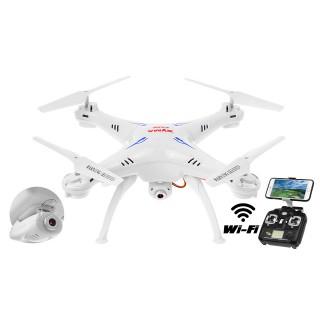 RC DRON SYMA X5SW, BILA