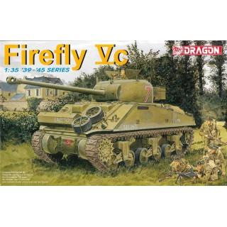 Model Kit tank 6182 - Firefly Vc (1:35)