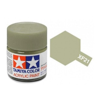Tamiya Color XF-21 Flat Sky 10ml