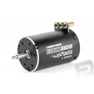 EZRUN BL Motor 3656 3400kV 1/10
