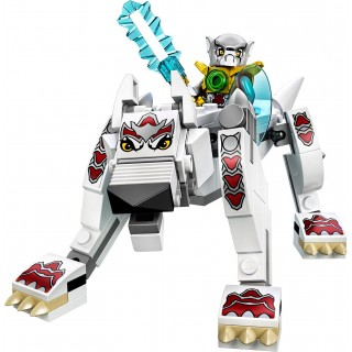 LEGO Chima - Vlk - Šelma Legendy