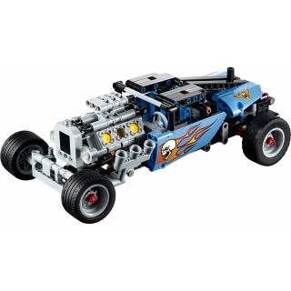 LEGO Technic - Hot Rod