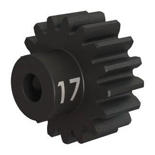 Traxxas pastorek 17T 32DP 3.17mm kalená ocel