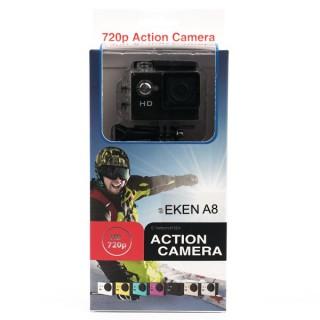 EKEN A8 s českým menu