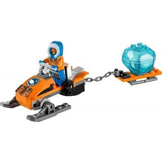 LEGO City - Polární skútr