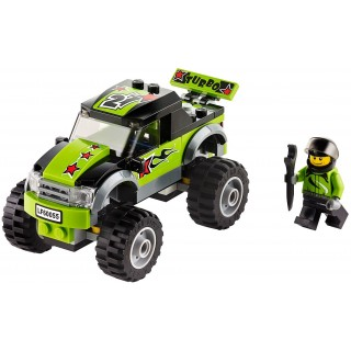 LEGO City - Monster Truck