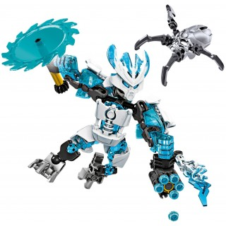 LEGO Bionicle - Ochránce ledu
