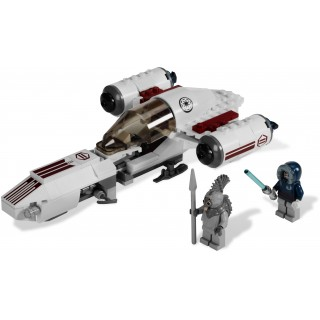 LEGO Star Wars - Letoun Freeco