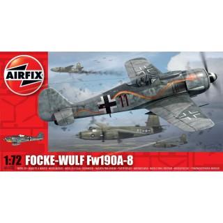 Classic Kit letadlo A01020 - Focke Wulf Fw190A-8 (1:72)