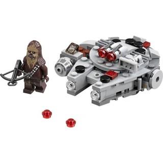LEGO Star Wars - Mikrostíhačka Millennium Falcon