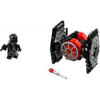LEGO Star Wars - Mikrostíhačka Prvního řádu TIE Fighter