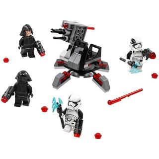 LEGO Star Wars - Oddíl speciálních jednotek Prvního řádu