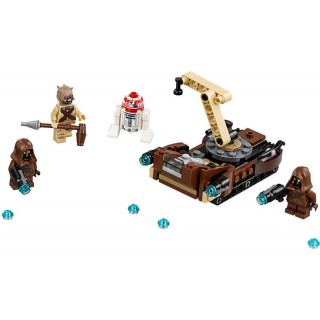 LEGO Star Wars - Bitevní balíček Tatooine