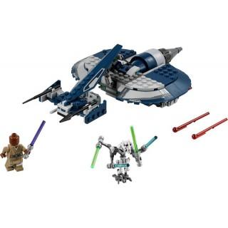LEGO Star Wars - Bojový spíder generála Grievouse