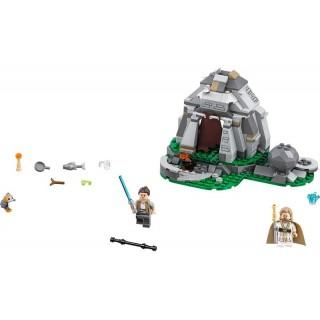 LEGO Star Wars - Výcvik na ostrově planety Ahch-To