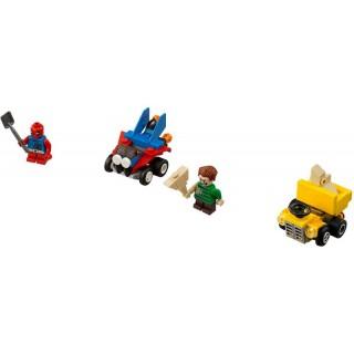 LEGO Super Heroes - Mighty Micros: Scarlet Spider vs. Sandman