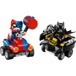 LEGO Super Heroes - Mighty Micros: Batman vs. Harley Quinn