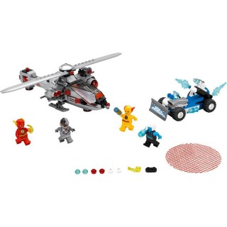 LEGO Super Heroes - Speed Force Freeze Pursuit