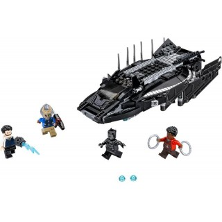 LEGO Super Heroes - C/50076100