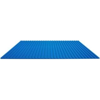 LEGO Classic - Modrá podložka na stavění