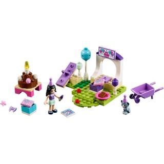 LEGO Juniors - Emma a oslava pro mazlíčky