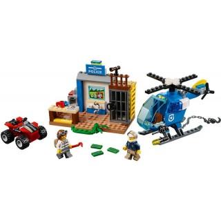 LEGO Juniors - Policejní honička v horách