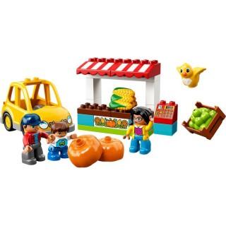 LEGO DUPLO - Farmářský trh