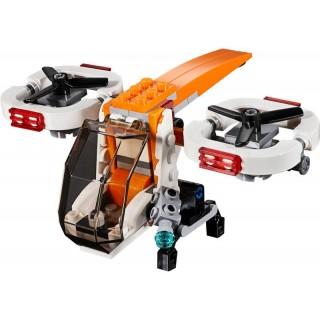 LEGO Creator - Dron průzkumník