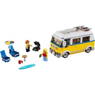LEGO Creator - Surfařská dodávka Sunshine