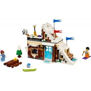 LEGO Creator - Zimní prázdniny